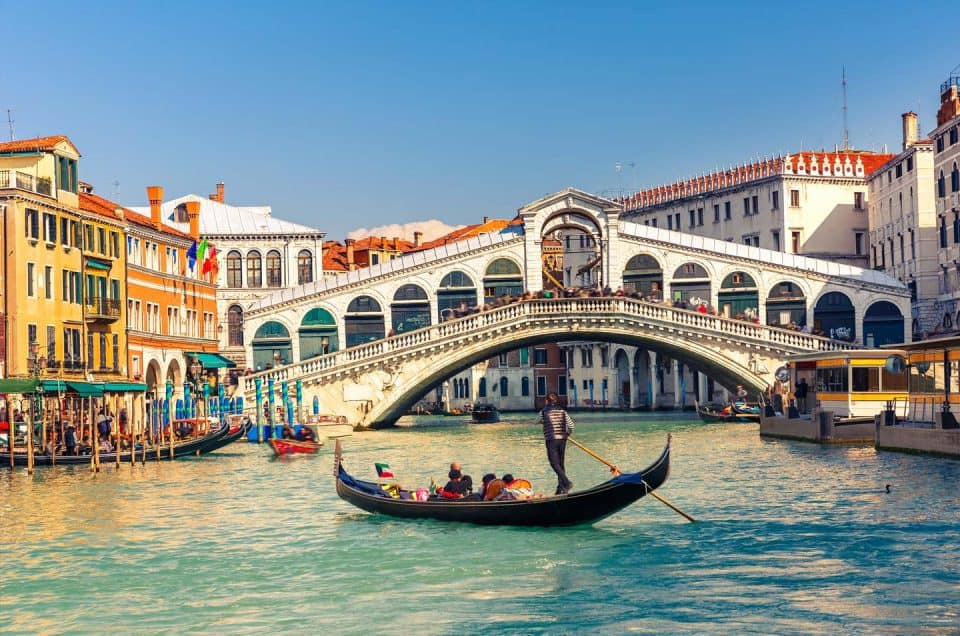Discover the Captivating City of Venice