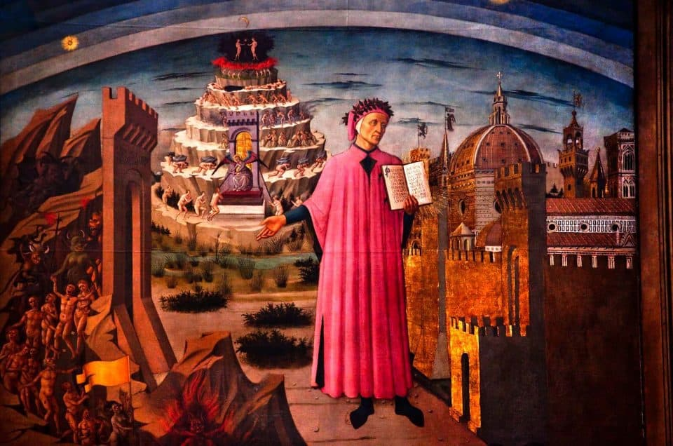 A brief history of the Società Dante Alighieri in Johannesburg