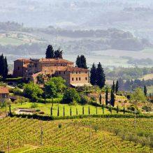 Tuscany Maremma