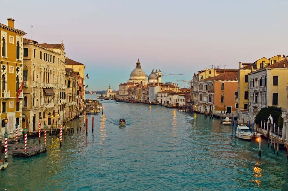 7 must see Italian Destinations