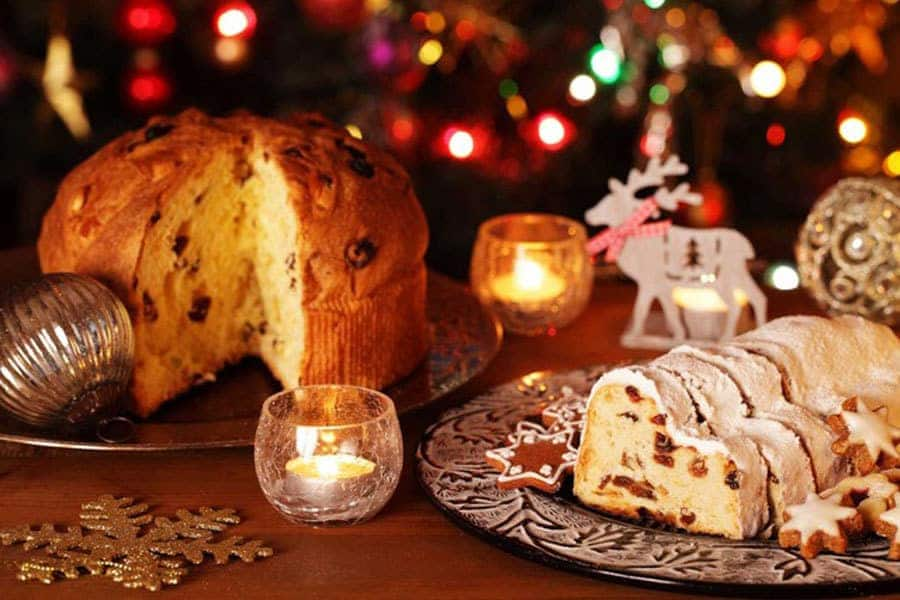 Italy's Christmas Staple, Panettone – Its history and how to eat it.