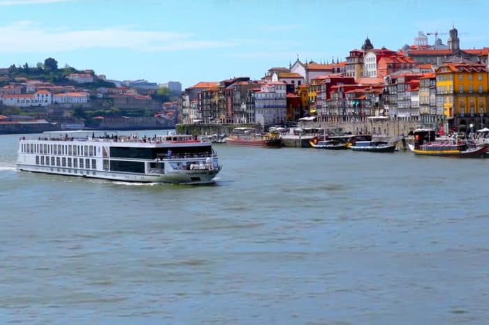 "River Cruises ""Uniworlds Best Offer Ever"" for 2018 voyages"