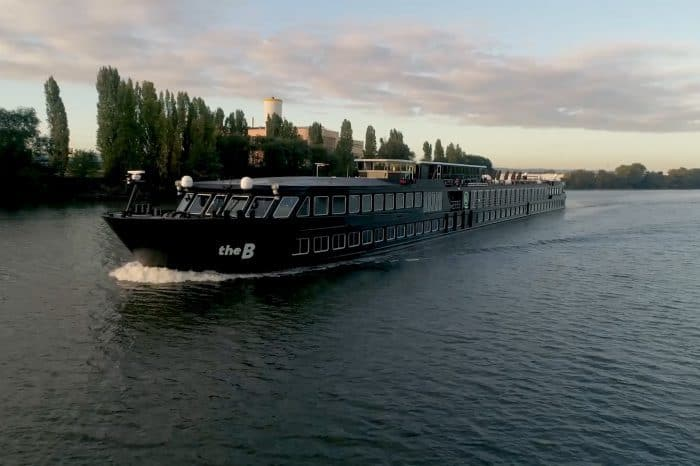 "River Cruises ""U by Uniworld"""