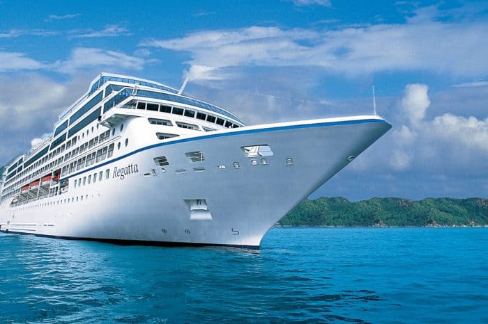 Oceania Cruises : Luxurious Travel & the Finest Cuisine