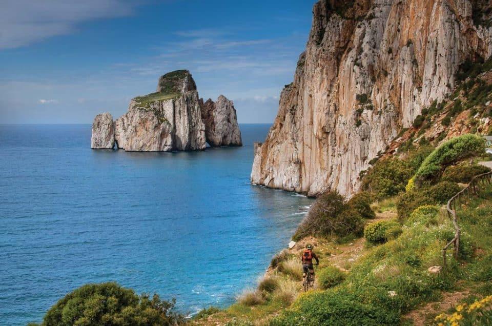 Italy, A Cyclist's Paradise