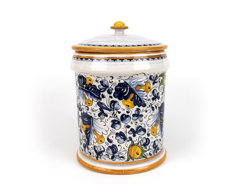 We Love: Italian Ceramics and Pottery