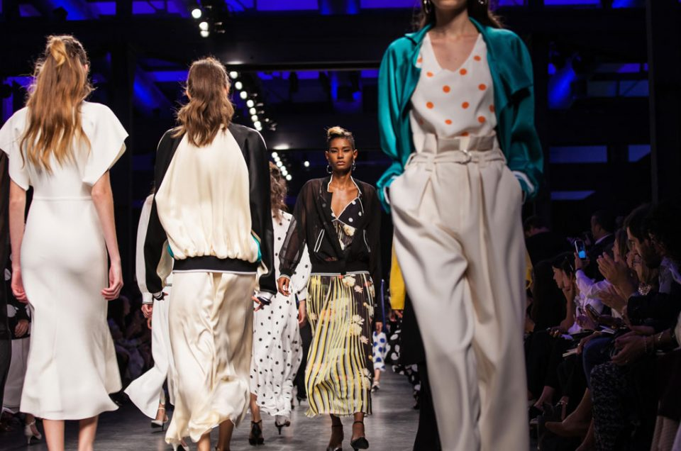 Milano Fashion Week Showcases Tradition and Innovation