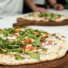 Pizza Making Course in Johannesburg (Coming Soon!)